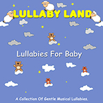 lullabies_for_baby_cover150