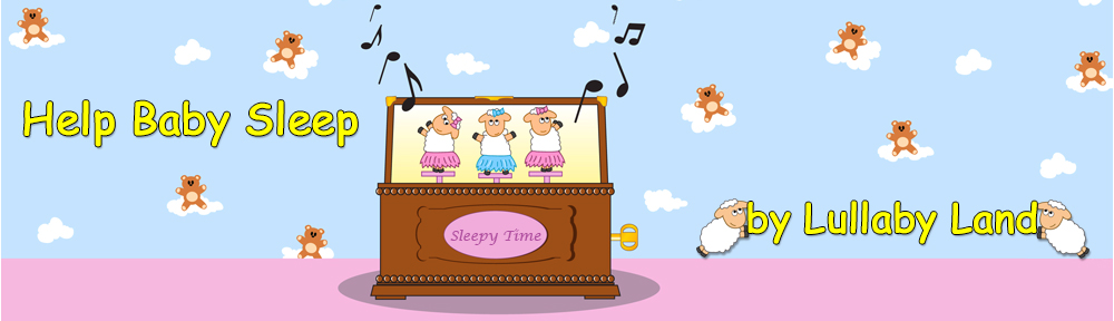 Lullaby Land – Lullabies to help Baby Sleep